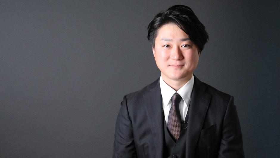 Ryotaro Sasaki, President